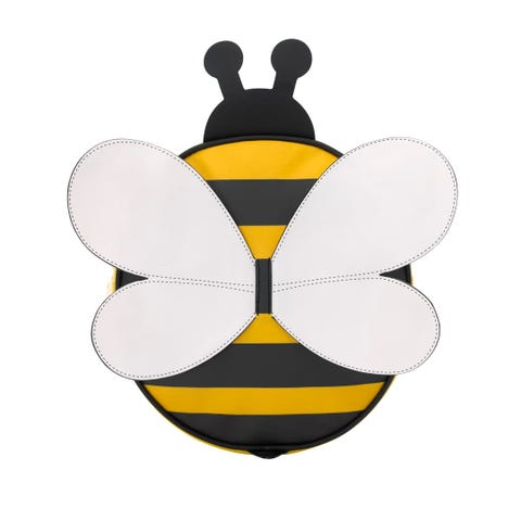 Bee Novelty Busy Bee Backpack