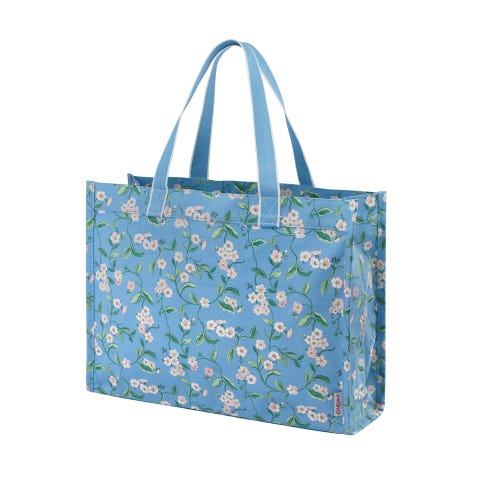 Forget Me Not The Sidekick Tote