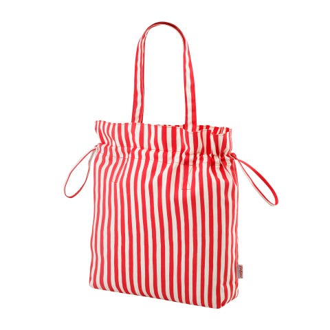 Candy Stripe The Hitch Tote