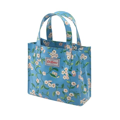 Forget Me Not Small Bookbag