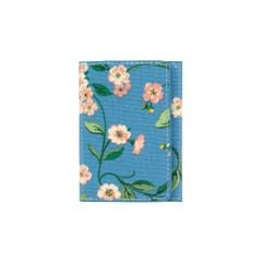 Forget Me Not Ticket Holder