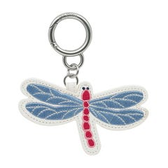 Magical Memories Dragonfly Keyring