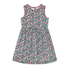 Mews Ditsy Small Charlotte Dress