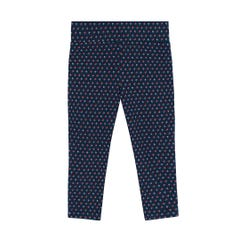 Twilight Micro Ditsy Kids Leggings