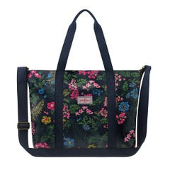 Twilight Garden Core Tote Nappy Bag