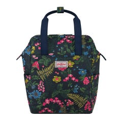 Twilight Garden Backpack Nappy Bag