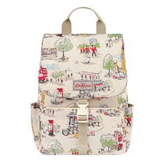 Billie Goes to Town Buckle Backpack