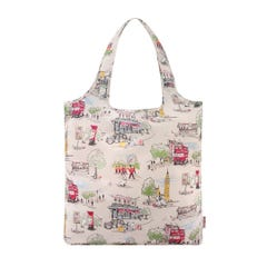 Billie Goes to Town Foldaway Shopper