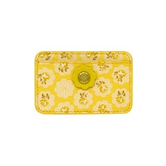 Freston Rose Card Holder PVC