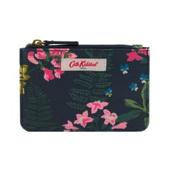 Twilight Sprig Small Card and Coin Purse