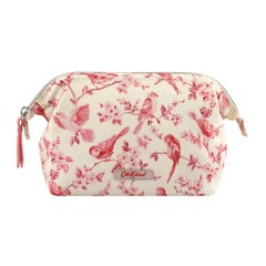 British Birds Small Frame Cosmetic Bag