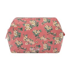 Mayfield Blossom Small Frame Cosmetic Bag