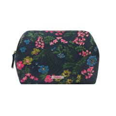 Twilight Garden Frame Wash Bag