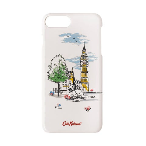 Billie Goes to Town Universal Phone Case