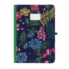 Twilight Garden A5 Notebook