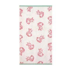 Freston Rose Bath Towel