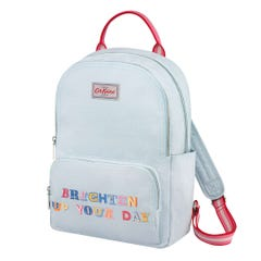 Brighten Up Your Day Pocket Backpack