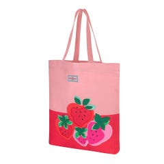 Sweet Strawberry Perfect Shopper Strawberry