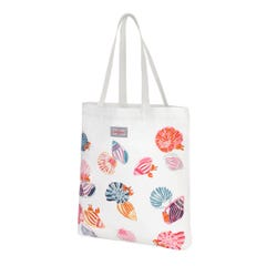 Seaside Shells Perfect Shopper