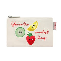 You're the Sweetest Thing Zip Purse