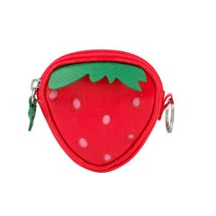 Solid Kids Strawberry Purse