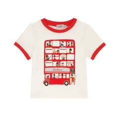 London People Kids Tshirt