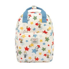 Snoopy Stars Kids Medium Backpack With Chest Strap
