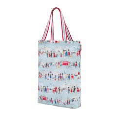 London People Small Foldaway Tote
