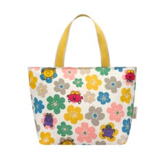 Little Miss Ditsy Lunch Tote