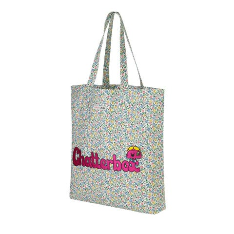 Little Miss Chatterbox Perfect Shopper