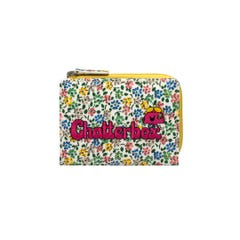 Little Miss Chatterbox Slim Pocket Purse
