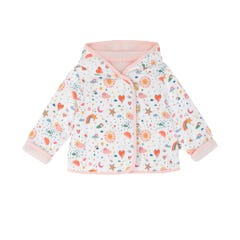 Weather Baby Jacket