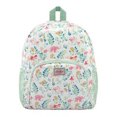 Fantasy Forest Kids Classic Large Rucksack With Mesh Pocket