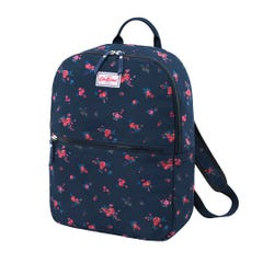Millfield Rose Ditsy Foldaway Backpack
