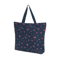 Millfield Rose Ditsy Large Foldaway Tote
