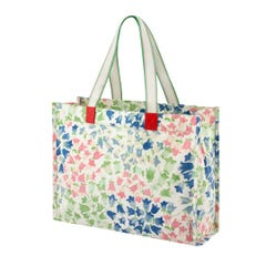 Painted Bluebell The Milly Tote