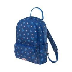 Greenwich Flowers Ditsy Pocket Backpack