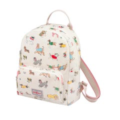 Small Park Dogs Small Backpack