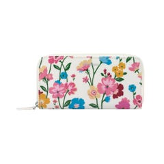 Park Meadow Continental Zip Wallet