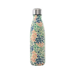 Painted Bluebell Water Bottle
