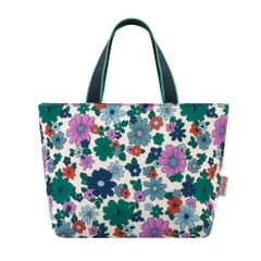 Petals Lunch Tote
