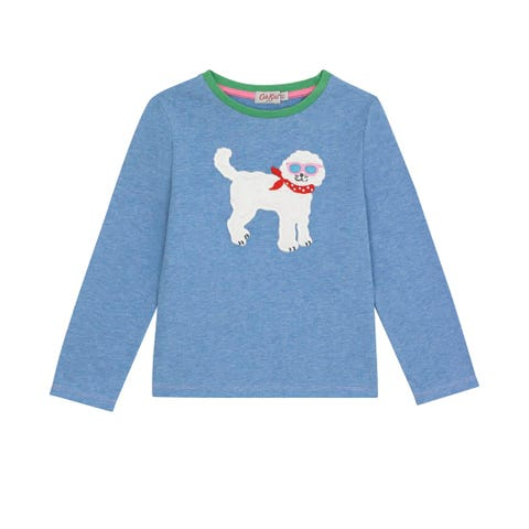 Park Dogs LS Everyday T-Shirt