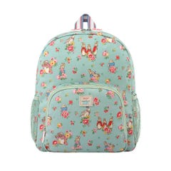 Beatrix Potter Ditsy Kids Classic Large Backpack With Mesh Pocket