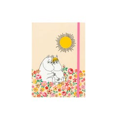 Moominds Meadow A5 Notebook