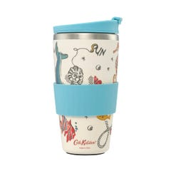 Summer Time Travel Cup